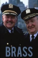Brass (1985) afişi