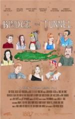 Bridge and Tunnel (2014) afişi