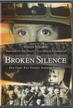 Broken Silence (2002) afişi