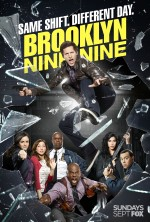Brooklyn Nine-Nine Sezon 2