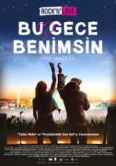 Bu Gece Benimsin (2011) afişi