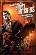 Buddy Hutchins (2014) afişi