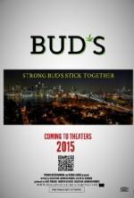 Buds (2016) afişi