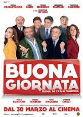 Buona giornata (2012) afişi