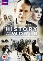 Büyük Dünya Tarihi (2012) afişi