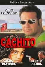 Cachito (1996) afişi