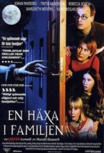 Witch in Our Family (2000) afişi