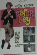 Cafer Bey (1970) afişi