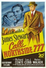 Call Northside 777 (1948)