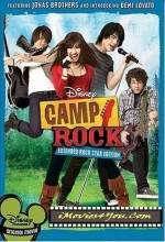 Rock Kampı (2008) afişi