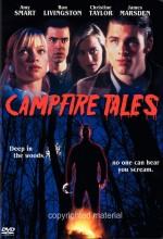 Campfire Tales (1997) afişi