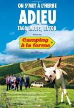 Camping à La Ferme (2005) afişi