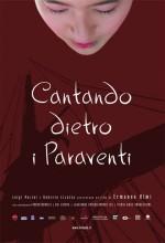 Cantando Dietro I Paraventi (2003) afişi