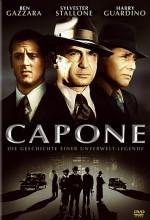 Capone (1975) afişi