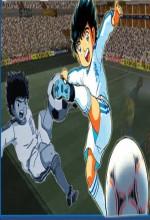 Captain Tsubasa: Golden 23 (2008) afişi
