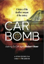 Car Bomb (2008) afişi