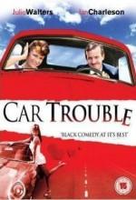 Car Trouble (1986) afişi