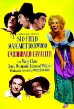 Cardboard Cavalier (1949) afişi