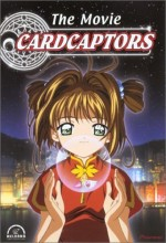 Cardcaptors: The Movie