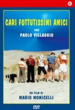 Cari Fottutissimi Amici (1994) afişi