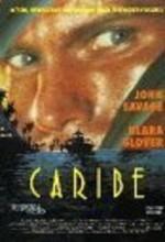Caribe (ı) (1987) afişi