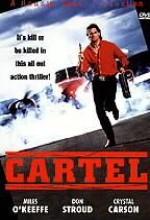 Cartel (1990) afişi