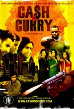 Cash And Curry (2008) afişi