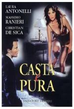 Casta E Pura (1981) afişi