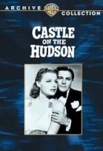 Castle On The Hudson (1940) afişi