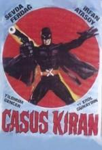 Casus Kıran (1968) afişi