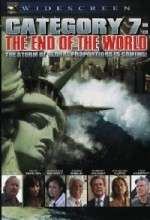 Category 7: The End Of The World (2005) afişi