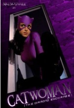 Catwoman: The Diamond Exchange (2006) afişi