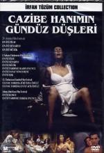 Cazibe Hanımın Gündüz Düşleri (1992) afişi
