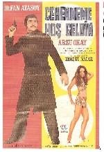 Cehenneme Hoş Geldin (1971) afişi