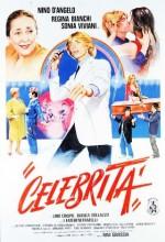 Celebrità (1981) afişi