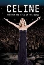 Celine: Through the Eyes of the World (2010) afişi
