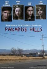 Cennet Tepeleri (2007) afişi