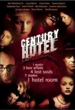 Century Hotel (2001) afişi