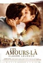 Ces Amours Là (2010) afişi