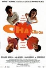Cha-cha-chá (1998) afişi