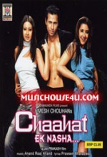 Chaahat Ek Nasha (2005) afişi