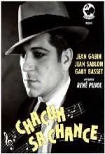 Chacun Sa Chance (1931) afişi