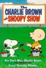 Charlie Brown Ve Snoopy Shov