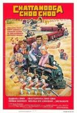 Chattanooga Choo Choo (1984) afişi