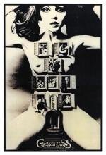 Chelsea Kızları (1966) afişi