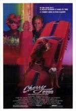 Cherry 2000 (1987) afişi