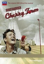 Cheryomushki/cherry Town