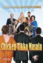 Chicken Tikka Masala (2005) afişi