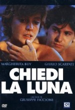 Chiedi La Luna (1991) afişi