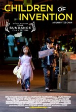 Children Of Invention (2009) afişi